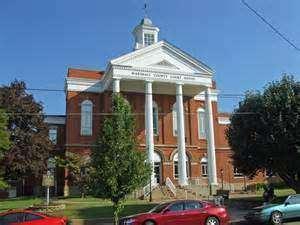 Moundsville, WV