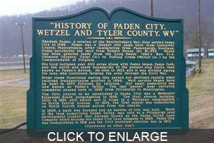 paden-city