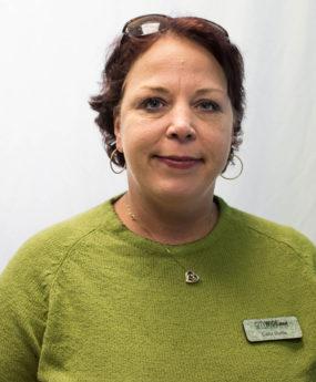 Carol Bortle