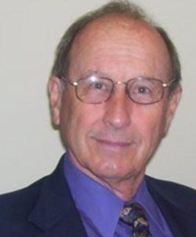 Harold Blust